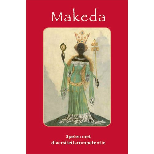 Makeda competentiespel