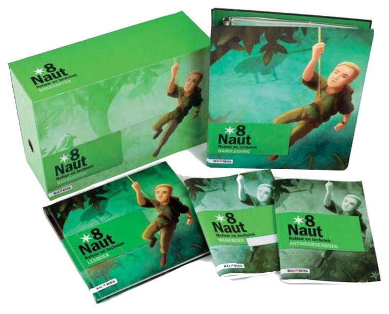 Naut - Natuur en Techniek (Volledige set)
