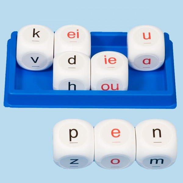 Combi-letters
