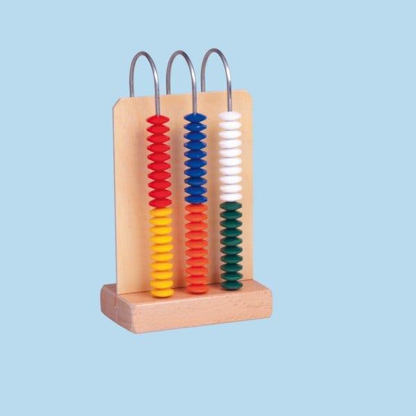 Abacus individueel