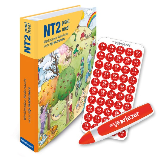 NT2, praat mee!