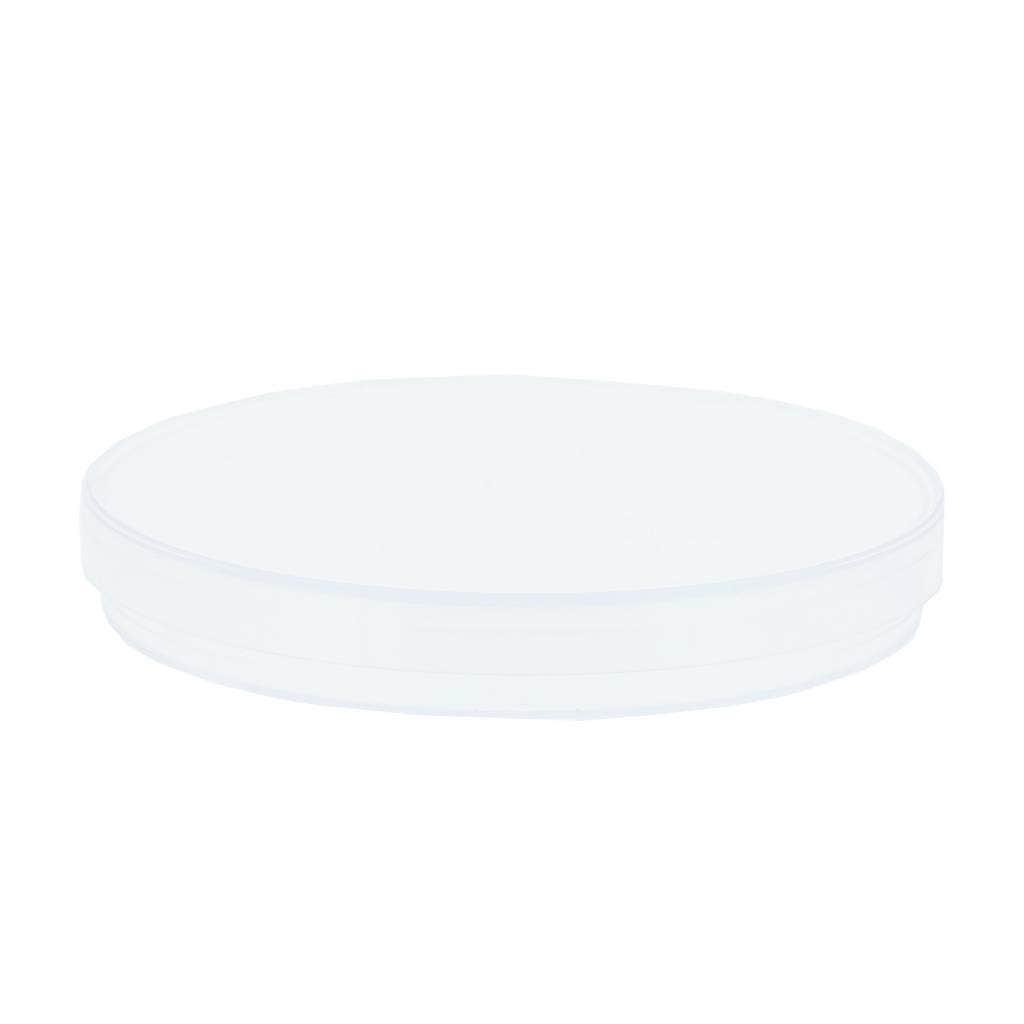 Petrischaaltjes 9 cm (kunststof) - Set 33 stuks