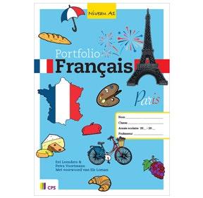 Taalportfolio Frans A1 klassenset