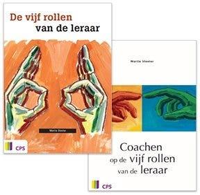 Set: De vijf rollen van de leraar en Coachen op de vijf rollen van de leraar