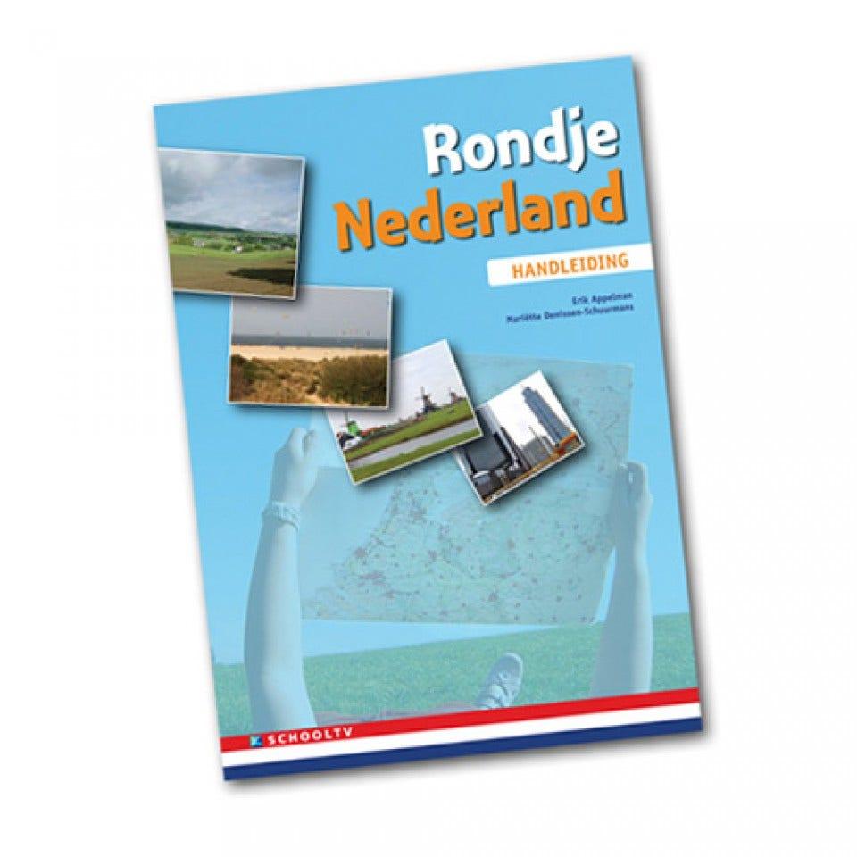 Rondje Nederland Handleiding