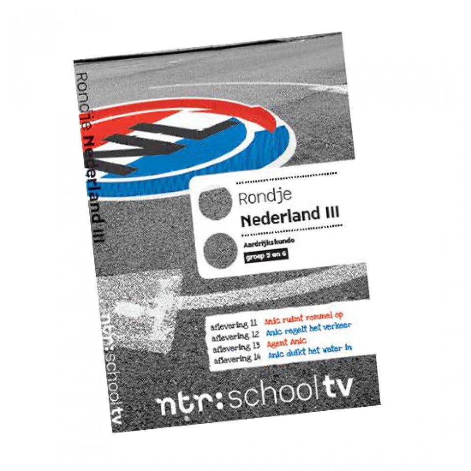 Rondje Nederland 11-14 DVD