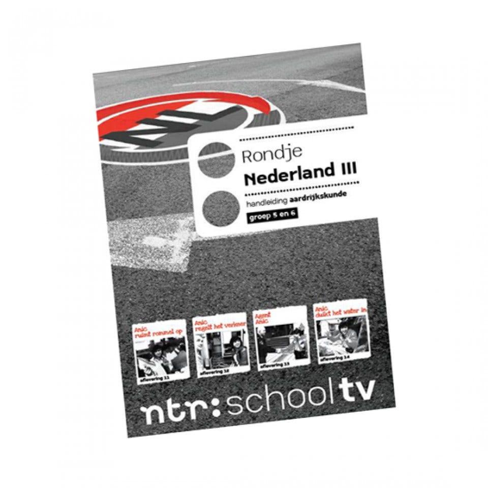 Rondje Nederland 11-14 Handleiding