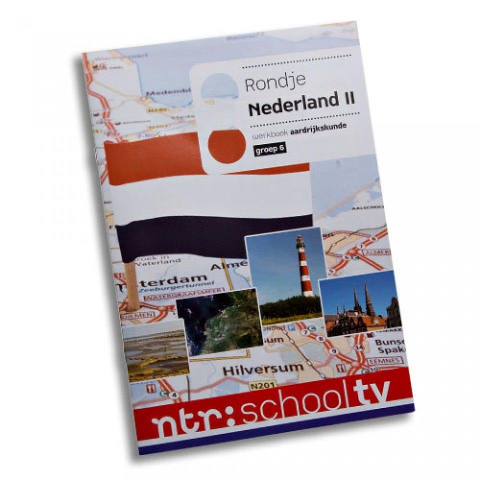 Rondje Nederland 7-10