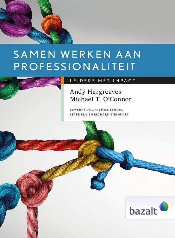 Samen werken aan professionaliteit - Leiders met impact