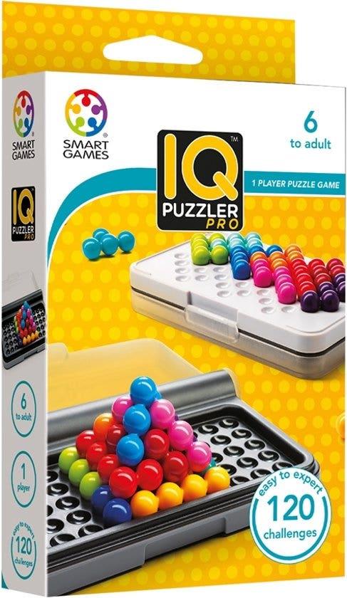 SmartGames - Travel IQ Games