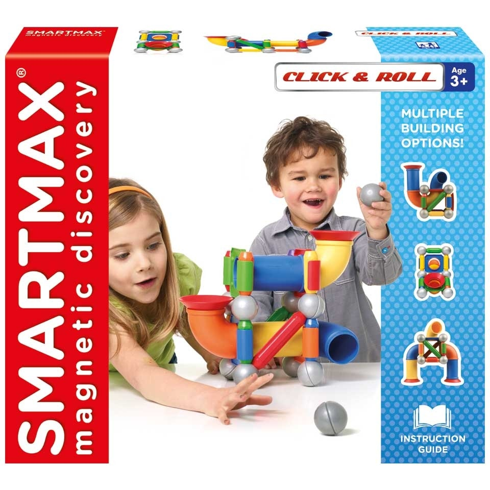 SmartMax Play Ball Runs