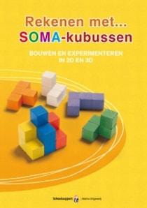 Rekenen met Soma Kubussen