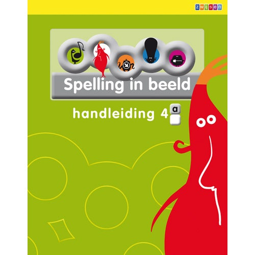 Spelling in beeld - versie 2