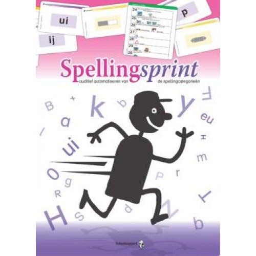 Spellingsprint