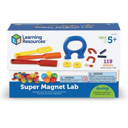Super magneetkit - doos