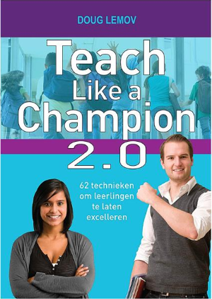 Teach Like a Champion 2.0 (NL)