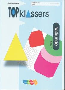Topklassers - Wiskunde