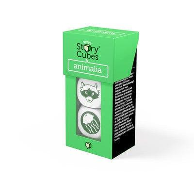 Verhaaldobbelstenen uitbreiding Dieren - Rory's Story Cubes Animalia