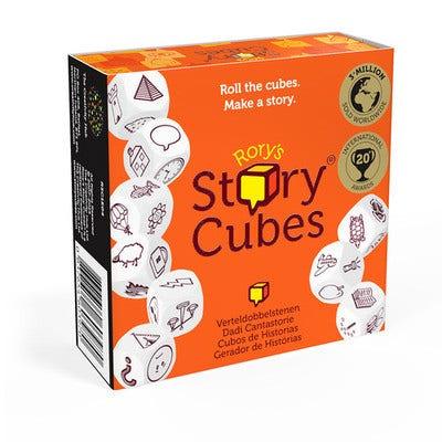 Verhaaldobbelstenen Afbeeldingen Origineel - Rory's Story Cubes Original