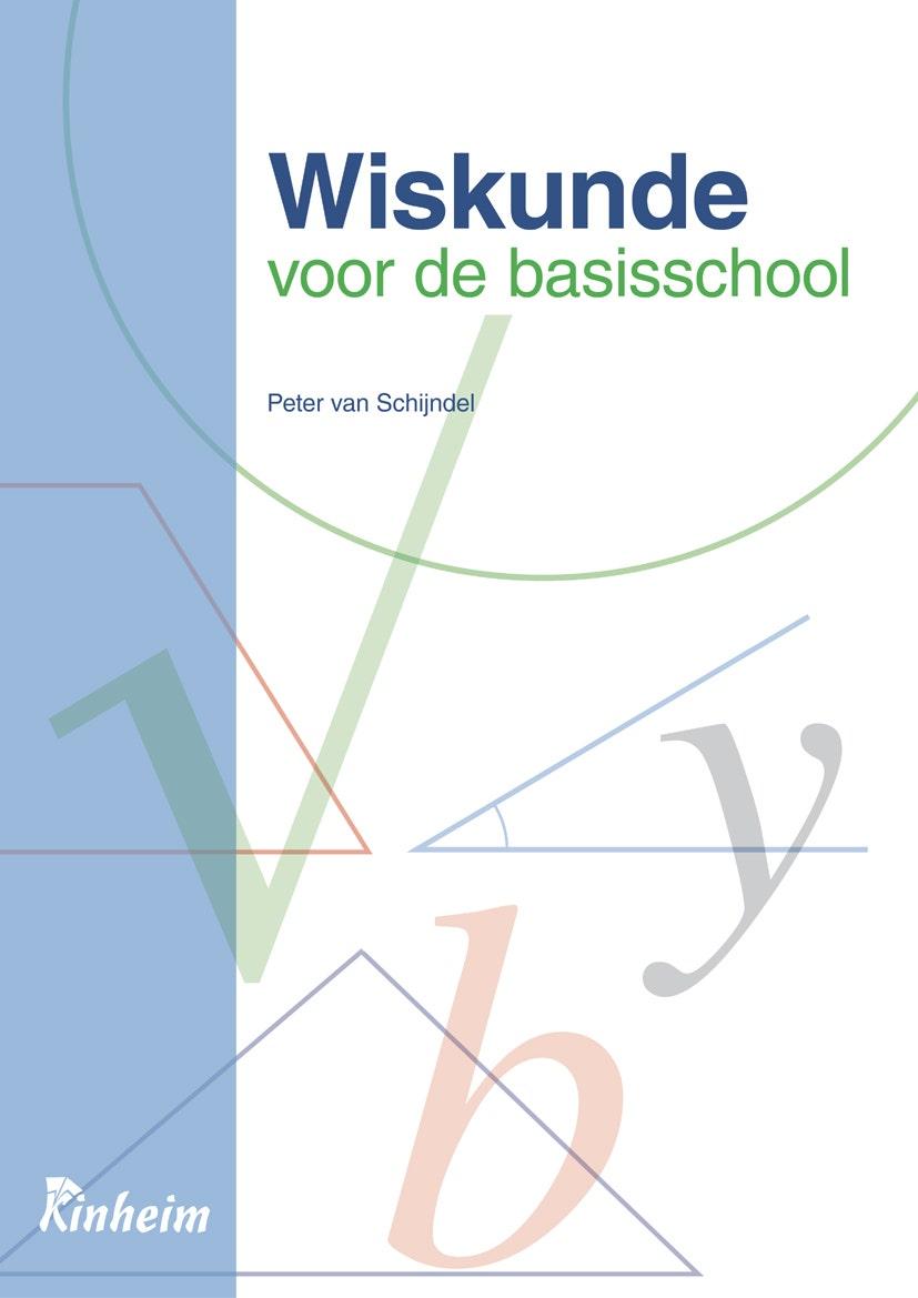 Wiskunde voor de Basisschool