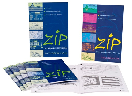 ZIP - informatieverwerking