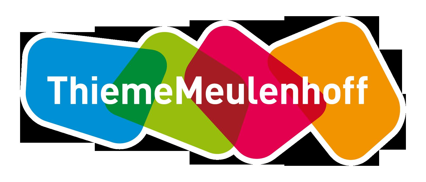 Logo ThiemeMeulenhoff